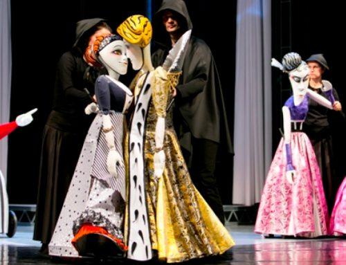 G. Rossini: Popoluška