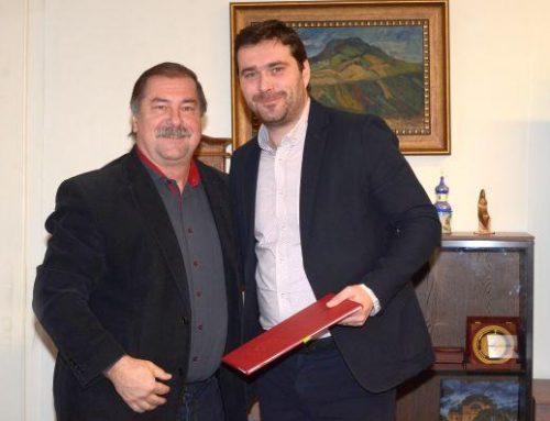 Memorandum o spolupráci s UPJŠ