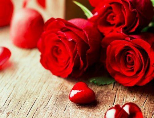 Vyhrajte lístky do divadla na sv. Valentína