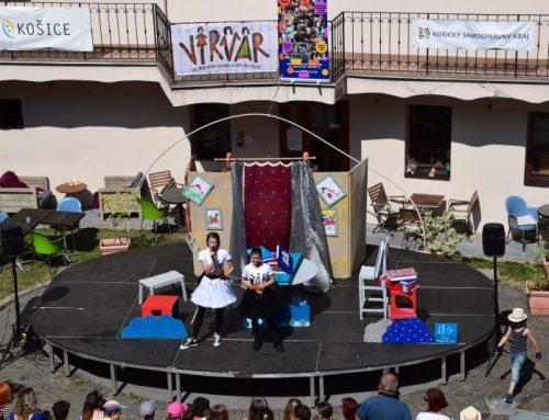 Festival VIRVAR zatvoril svoje brány
