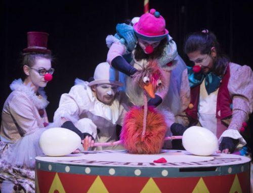 Počas Noci divadiel uvidíte predstavenia i workshopy