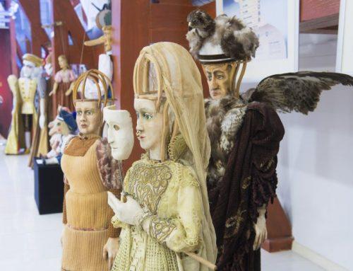 Výstava Svet na niti končí 5. septembra!