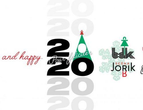 Vianočné a novoročné prianie
