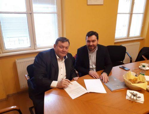 Stabilita predĺžila partnerstvo s Bábkovým divadlom