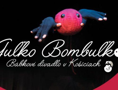 Guľko Bombuľko online v nedeľu 10. januára