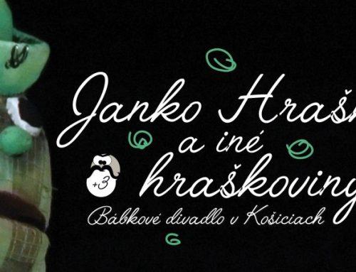 Janko Hraško a iné hraškoviny v stredu 13. januára