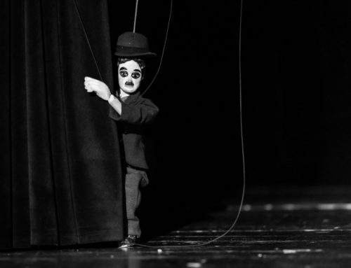 B. Mazúch – M. Turošík: Chaplin
